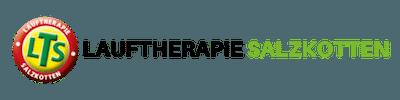Lauftherapie Salzkotten Logo
